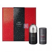 Cartier Pasha Noir eau de toilette 100 ml + 75 ml deo stick