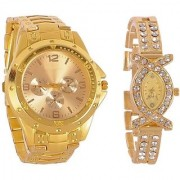 NEW JUST IN TIME Analog Watch - For Men Women