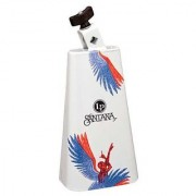 Latin Percussion LP205-SNW LP Santana Cowbell