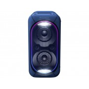 Sony GTK-XB60 Party speaker 13 cm 5.1 inch 1 stuk(s)