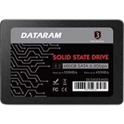 "DATARAM 480GB 2.5"" SSD Drive Solid State Drive Compatible with ASROCK A320M PRO4"