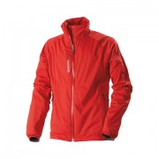 Didriksons Point Unisex Jacket Red 535027