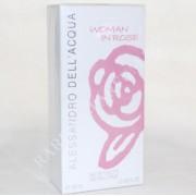 Вумен ин Роуз от Алессандро Дель Аква (Woman in Rose от Alessandro Dell'Acqua) туалетная вода 50 мл (ж)