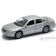 Masinuta Welly Chevrolet Impala (1:60-64), argint