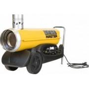 Generator de aer cald profesional pe motorina cu ardere indirecta 20kW Master BV77E