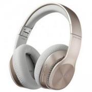 Безжични Bluetooth слушалки Edifier W820BT, Златисти