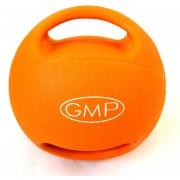 Medicine Ball Con Manijas 4kg GMP Equipamientos