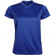 NEWLINE BASE Cool Dámské běžecké tričko 13614-11 Tmavě modrá S