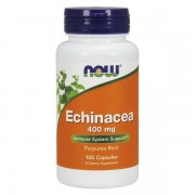 Echinacea 400mg - 100 caps