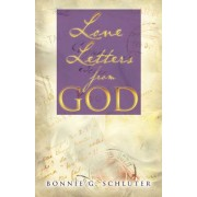 Love Letters from God, Paperback