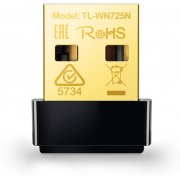 TP-Link TL-WN725N - Wifi-adapter