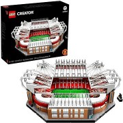 LEGO Creator Expert 10272 Old Trafford - Manchester United stadion