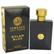Versace Pour Homme Dylan Blue Eau De Parfum Spray 3.4 oz / 100.55 mL Men's Fragrances 534152