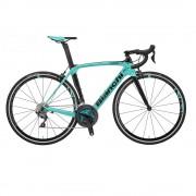 Шосейно колело Bianchi Oltre XR3 - Ultegra 11sp Compact
