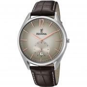 Reloj Hombre F6857/5 Marrón Festina