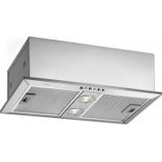 Абсорбатор за вграждане Teka GFH 55, инокс, метални филтри
