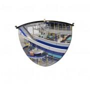 Rolléco Miroir de surveillance dôme Distance de vision 6m