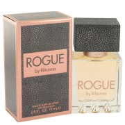 Rihanna Rogue Eau De Parfum Spray By Rihanna 2.5 oz Eau De Parfum Spray