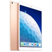 iPad Air 64GB WiFi 2019, arany