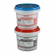 Adeziv epoxidic bicomponent rapid Megapoxy PF 1L