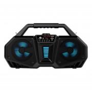 Bocina Bluetooth MISIK MS216 Negro/TWS/USB y Radio FM