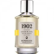 1902 Tradition Profumi unisex Amande & Tonka Eau de Toilette Spray 100 ml