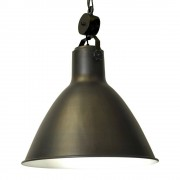Masterlight Landelijke industrie hanglamp Industria 58 2012-30