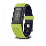 "Garmin Approach X40 Wristband activity tracker Nero LCD 2,54 cm (1"") Senza fili"