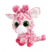 Li'l Sweet and Sassy - Giraff - Mjukisdjur, Gosedjur 13 cm