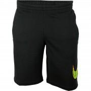 Pantaloni scurti barbati Nike Club FT SHRT-TPCL STRM 727782-010