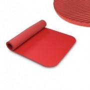 AIREX® podložka Corona, červená, 185x100x1,5 cm