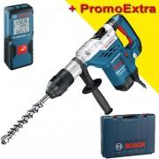 BOSCH GBH 5-40 DCE Ciocan rotopercutor SDS-max 1150 W, 8.8 J + GLM 30 Telemetru cu laser