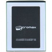 Li Ion Polymer Replacement Battery for Micromax Canvas Mega 4G Q417