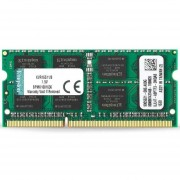 KINGSTON Memoria Ram Laptop DDR3 8GB 1600Mhz KVR16S11/8