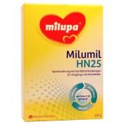 Milupa Milumil HN25 lapte formula speciala dietetica 0 luni+, 300 g
