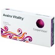 CooperVision Avaira Vitality (3 čočky)