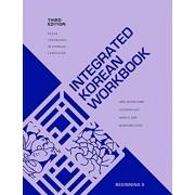 Integrated Korean Workbook: Beginning 2, Third Edition, Paperback/Mee-Jeong Park