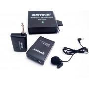 Microfon wireless lavaliera WNGR WG-101A