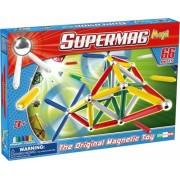 Supermag Maxi Primary - Set Constructie 66 Piese Supermag