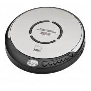 Discman mit Ohrhörer CDP 7001 schwarz MP3 - 170010