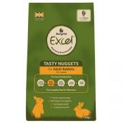 Excel Rabbit Oregano Tasty Nuggets 2kg
