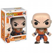 Pop! Vinyl Dragon Ball Z - Crilin Figura Pop! Vinyl