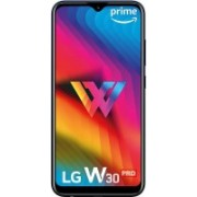 LG W30 Pro (Midnight Blue, 64GB GB)(4 GB RAM)