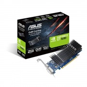 Grafička kartica GeForce GT1030 Asus 2GB Silent BRK, GDDR5/HDMI/DVI/VGA/GT1030-SL-2G-BRK