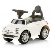 Masinuta Chipolino Fiat 500 White