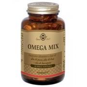 Solgar It. Multinutrient Spa Omega Mix 60 Perle
