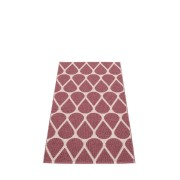 pappelina Otis Outdoor-Teppich - rose taupe / blassrosa 70 x 140cm
