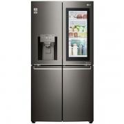 0201140196 - Kombinirani hladnjak LG GMX936SBHV Side By Side