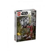 "Legoâ® Star Warsâ""¢ The Mandalorian - At-Stâ""¢ Raider"