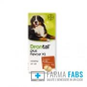 Bayer Spa (Div.Sanita'Animale) Drontal Plus Flavour Xl*8cpr